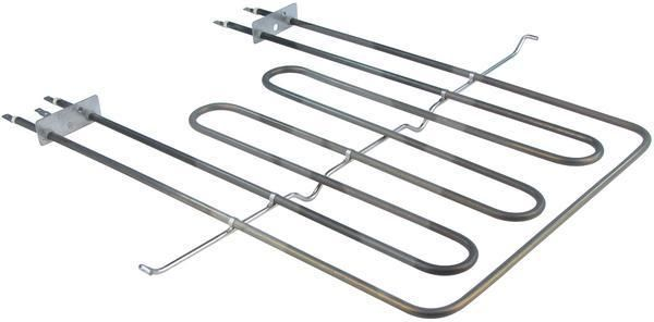 Heating Element Upper for Indesit Ariston Ovens 2250 + 556 W Whirlpool / Indesit
