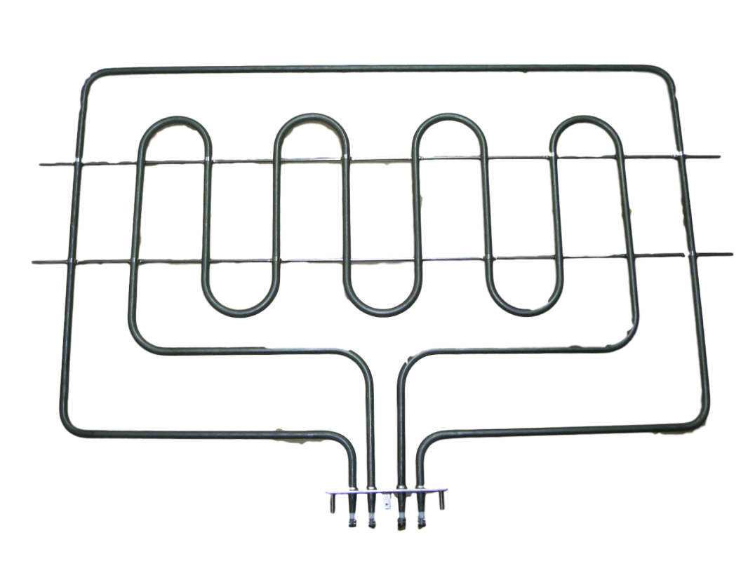 Heating Element Upper for SMEG Ovens 1050 + 2800 W