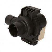 Washing Machine Drain Pump  Whirlpool / Indesit - C00108264