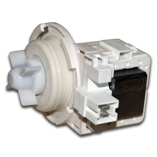 Drain Pump Motor for Miele Washing Machines & Dishwashers