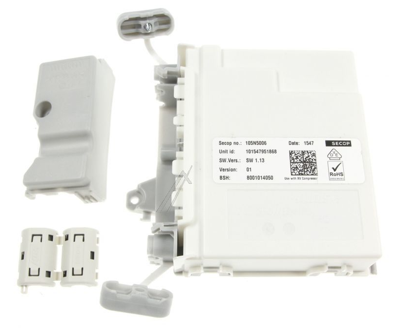 Inverter Module for Compressor Bosch, Siemens Fridges