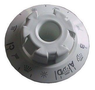 Timer Control Knob for Zanussi Dishwashers AEG / Electrolux / Zanussi