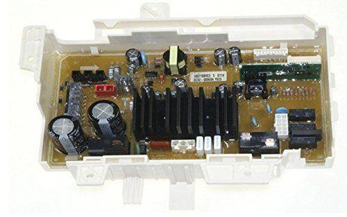 Power & Inverter Module for Samsung Washing Machines