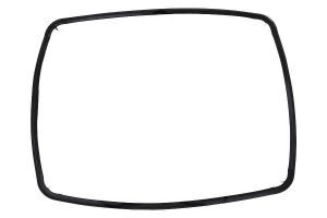 Oven Door Seal Whirlpool & Indesit -  481010804141