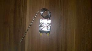 Thermostat for Ovens 50-300°C Universal Ostatní