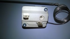 Thermostat for Ovens 50-320°C Universal Whirlpool