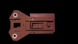 Washing Machine Interlock Whirlpool Bauknecht Whirlpool / Indesit