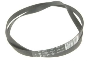 Drive Belt for Washing Machines Whirlpool / Indesit - C00305069