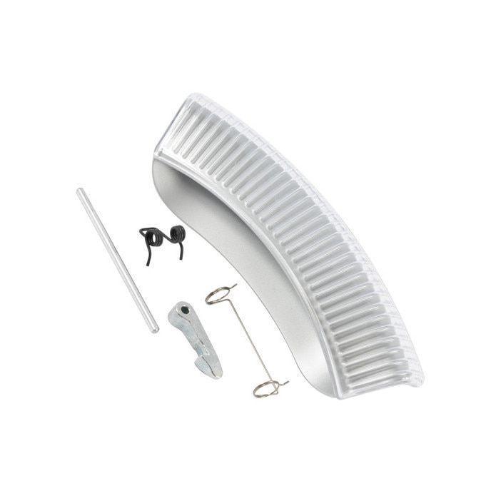 Door Handle Kit for Electrolux Washing Machines - 50292021008 AEG / Electrolux / Zanussi