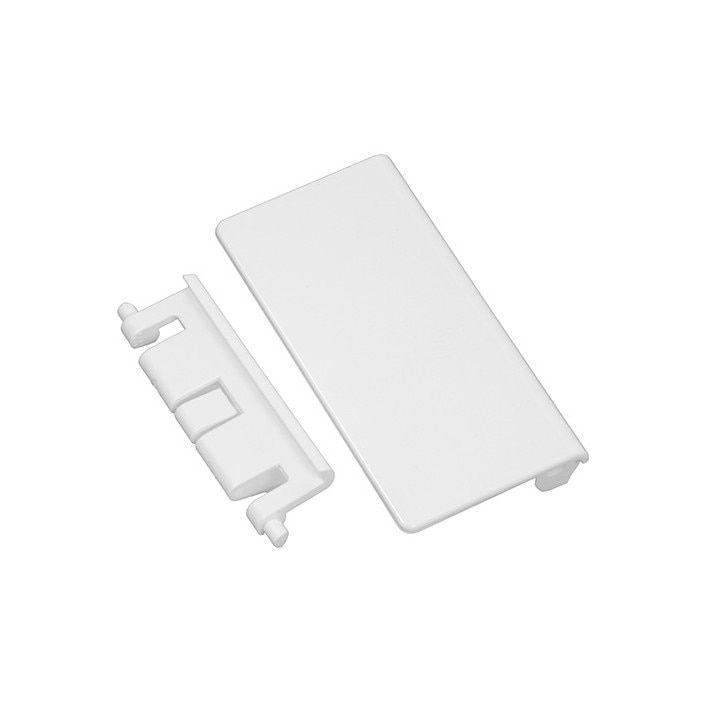 Freezer Door Handle for Electrolux Fridges - 50296372001 AEG / Electrolux / Zanussi
