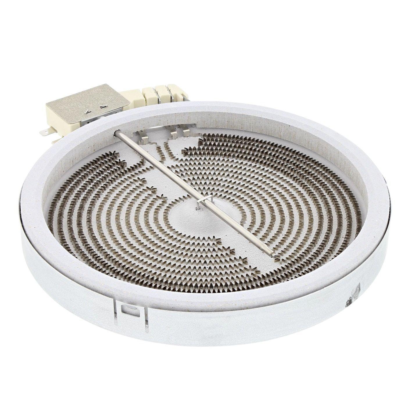 Hotplate Element for AEG Electrolux Zanussi Hobs - 3740754217 AEG / Electrolux / Zanussi