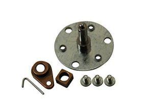Tumble Dryer Shaft Whirlpool / Indesit - C00142628