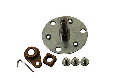 Shaft & Bearing Kit for Indesit Ariston Tumble Dryers Whirlpool / Indesit
