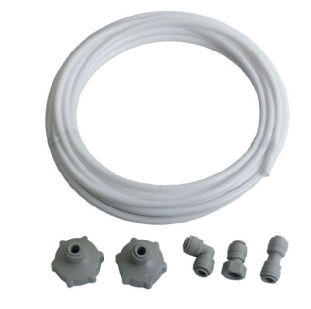 Inlet Hose for Whirlpool Fridges - 484000008590 Whirlpool / Indesit