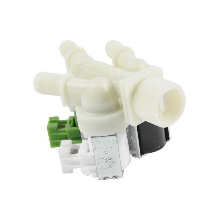 Inlet Valve for AEG Electrolux Zanussi Washing Machines - 1249472141 AEG / Electrolux / Zanussi
