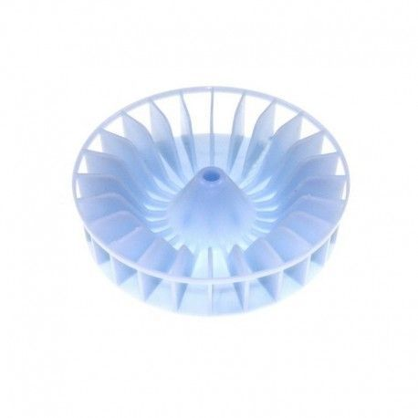 Fan Wheel for Indesit Ariston Tumble Dryers Whirlpool / Indesit