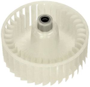 Tumble Dryer Wheel Samsung - DC93-00387A