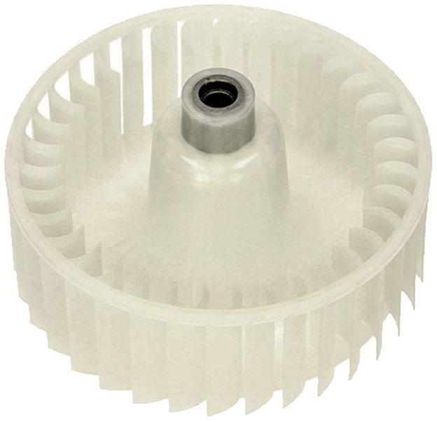 Fan Wheel for Samsung Tumble Dryers