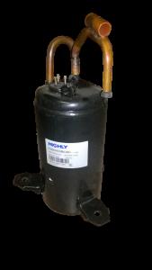 Tumble Dryer Compressor Bosch / Siemens - 00145323