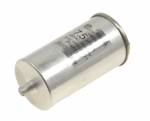 Tumble Dryer Capacitor Midea - 17400101000252