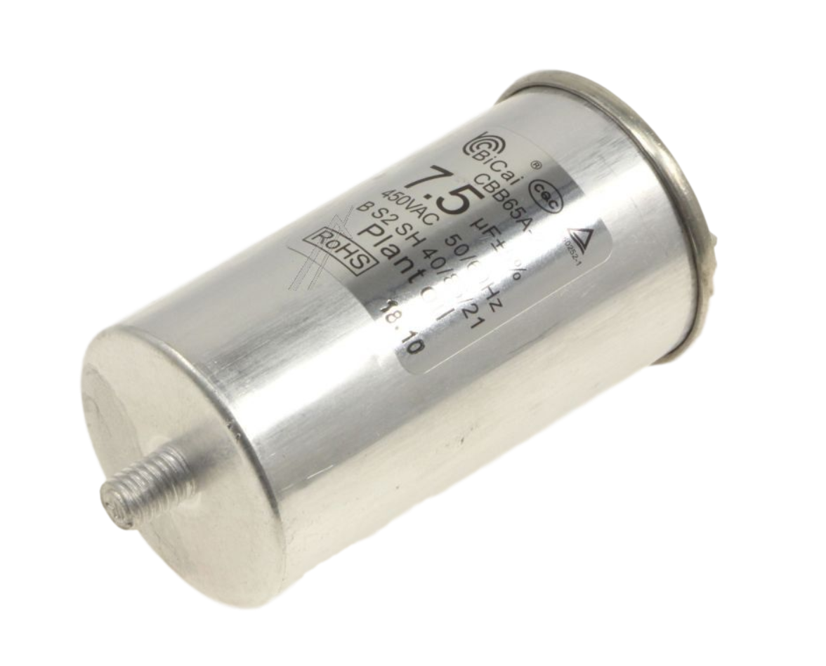 Starting Capacitor for Philco Tumble Dryers Vestel