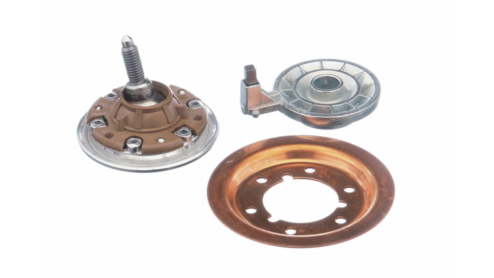 Bearing Kit for Bosch / Siemens Tumble Dryers BSH