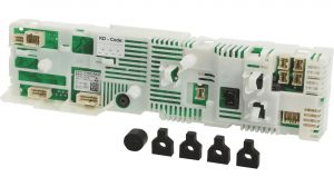 Tumble Dryer Electronic Unit Bosch / Siemens - 00652434