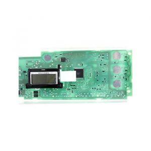 Tumble Dryer Electronic Unit Bosch / Siemens - 00754358