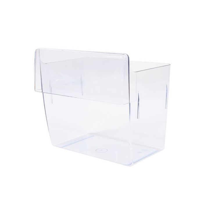 Right Crisper Drawer for AEG Electrolux Fridges - 2247067248 AEG / Electrolux / Zanussi
