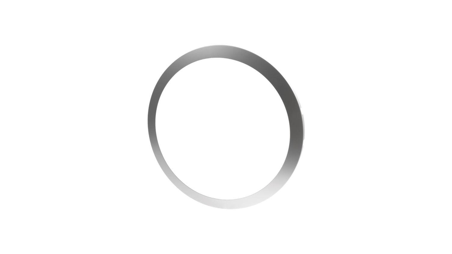 Door Ring for Bosch Tumble Dryers BSH