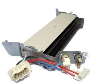 Tumble Dryer Heating Element Beko / Blomberg - 2957500600