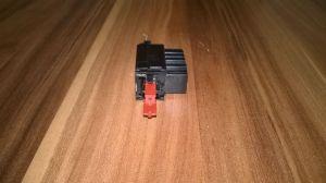 Switch for Zanussi Electrolux AEG Tumble Dryers AEG / Electrolux / Zanussi