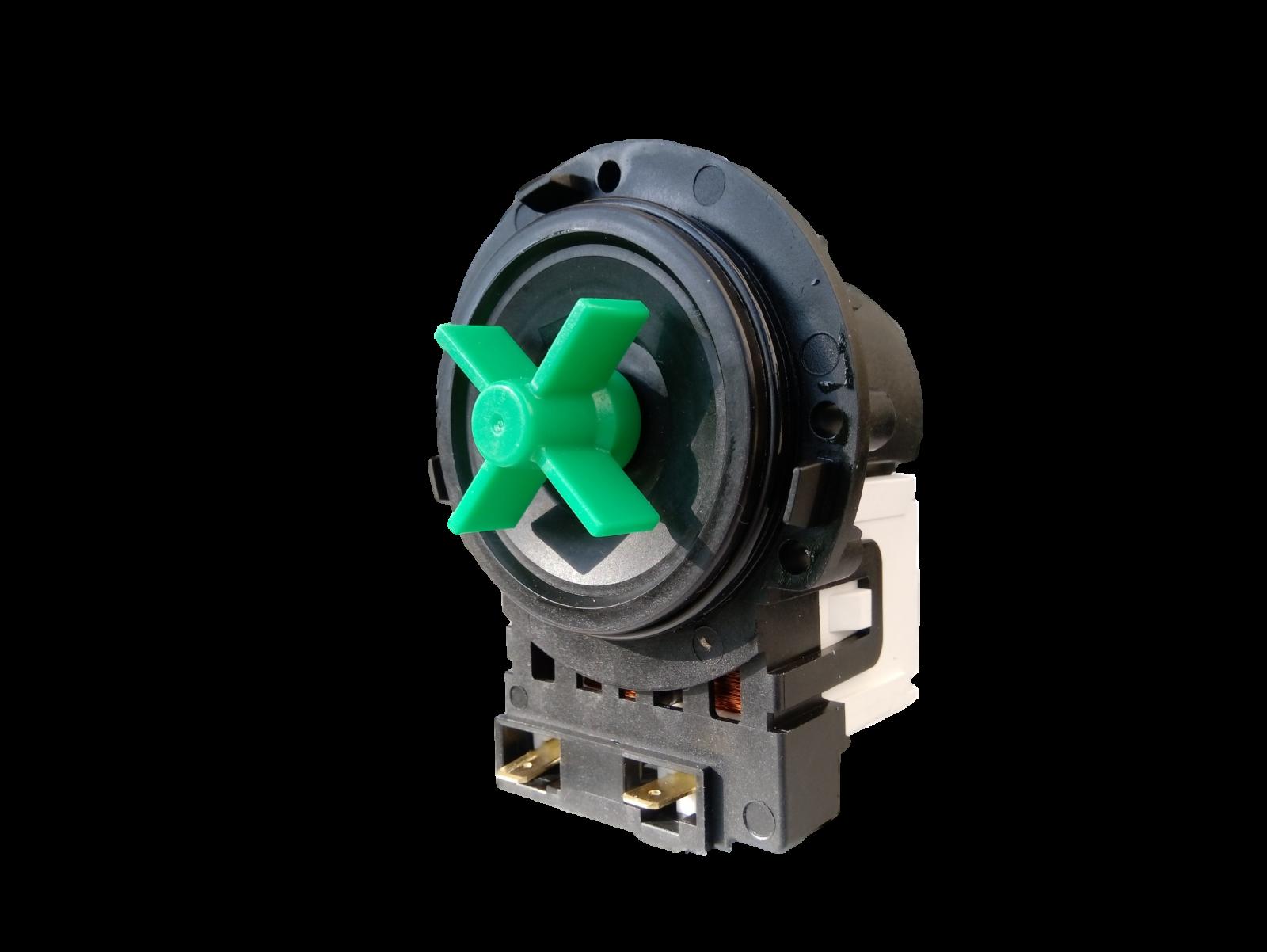 Drain Pump Motor for LG Washing Machines - Part. nr. LG EAU61383505