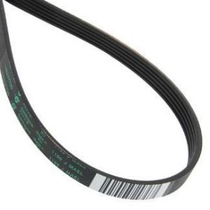 Drive Belt 1199 J5 for Electrolux AEG Zanussi Washing Machines - Part. nr. Electrolux 1462477009