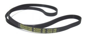 Drive Belt 1215 H 8 EL for Candy Washing Machines - Part. nr. Candy 41023284 Candy / Hoover