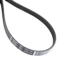 Drive Belt for Whirlpool Indesit Ariston Washing Machines - Part nr. Whirlpool / Indesit C00029794