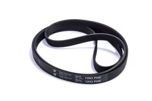 Drive Belt for Whirlpool Indesit Washing Machines - Part nr. Whirlpool / Indesit 481935818143