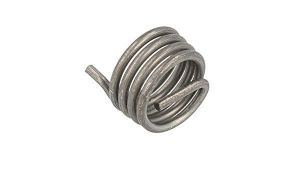 Buckle for Attaching the Front Weight for Whirlpool Indesit Washing Machines - Part nr. Whirlpool / Indesit C00286069