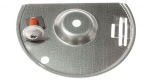 Speed Sensing Disc Including Magnet for Bosch Siemens Washing Machines - Part. nr. BSH 00640352