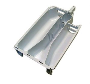 Hopper Drawer for Candy Washing Machines - Part. nr. Candy 41030139