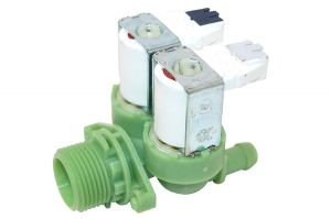 Two Way Drain Valve for Candy Washing Machines - Part. nr. Candy 41018989
