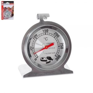 Analog Thermometer 50°C - 300°C for Universal Smokehouses