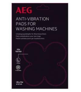 Washing Machine Anti-vibration Pads Electrolux