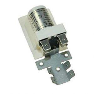 Capacitor, Interference Filter for Beko Blomberg Washing Machines - Part. nr. Beko / Blomberg 1886870100