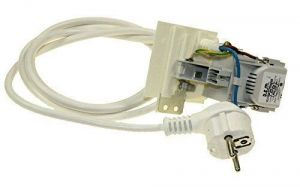 Capacitor, Interference Filter for Whirlpool Indesit Washing Machines - Part nr. Whirlpool / Indesit C00259297