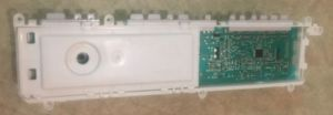 Electronic Module for Philco Washing Machines - Part nr. Vestel 22023909