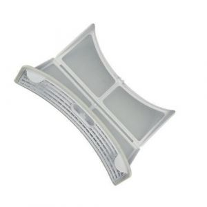 Air Filter for Whirlpool Indesit Tumble Dryers - 481010423761 Whirlpool / Indesit