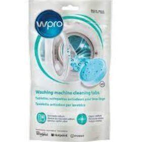 Washing Machine Tablets W-pro