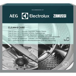 Washing Machine Cleaner Electrolux