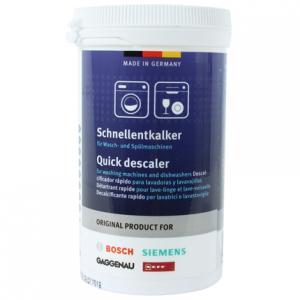 Descaling Agent for Bosch Siemens Washing Machines & Dishwashers - 00311918 Bosch / Siemens